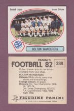 Bolton Wanderers Team